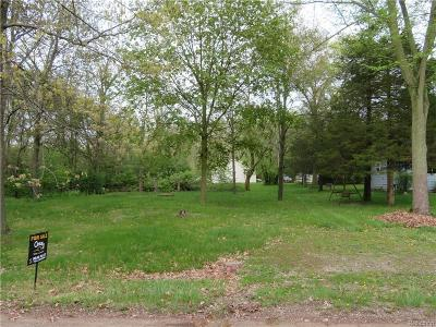 Jackson County Residential Lots & Land For Sale: Eastshore Dr