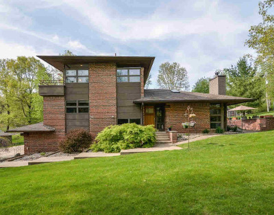 Chelsea Single Family Home Contingent - Financing: 20390 Waterloo Rd