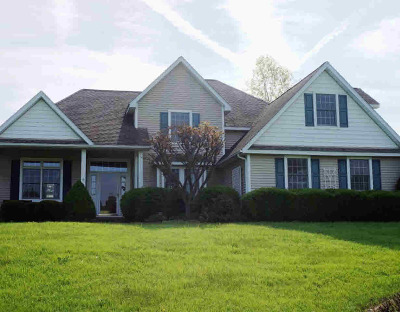Chelsea Single Family Home For Sale: 96 Fox Hills Ct