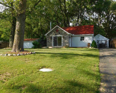 Grass Lake Single Family Home For Sale: 5509 Sand Beach Rd