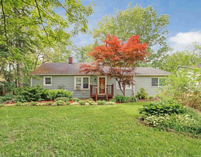 Washtenaw County Single Family Home For Sale: 743 Kuehnle Ave
