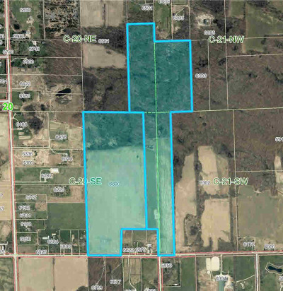 Dexter MI Residential Lots & Land For Sale: $1,000,000