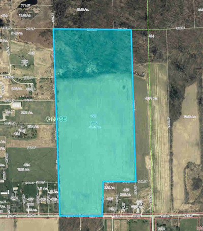 Dexter MI Residential Lots & Land For Sale: $600,000