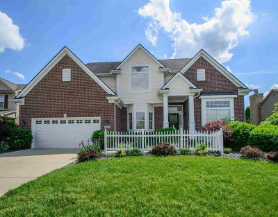 Chelsea Single Family Home For Sale: 620 Park Lane Rd