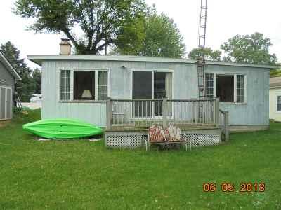 Brooklyn Single Family Home For Sale: 308 Cedar