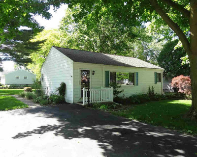 Dexter Single Family Home Contingent - Financing: 3110 Kensington St