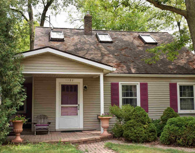 Ann Arbor Single Family Home Contingent - Financing: 1127 Birk Ave