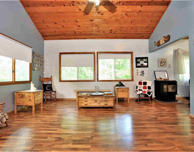 Brooklyn MI Single Family Home For Sale: $259,900