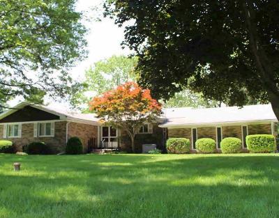 Dexter Single Family Home Contingent - Financing: 2381 Weber Dr