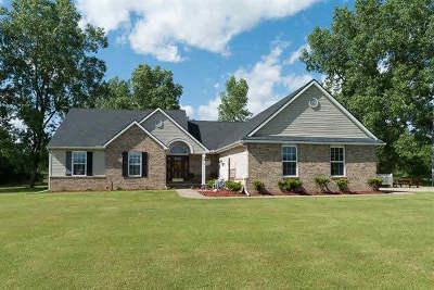 Stockbridge Single Family Home Contingent - Financing: 5460 Shepper Rd