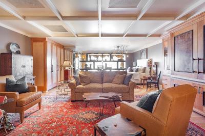 Ann Arbor Condo/Townhouse For Sale: 505 E Huron St