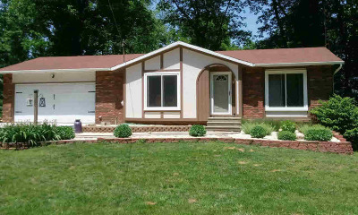 Horton Single Family Home Contingent - Financing: 4986 Farwell Lake Rd