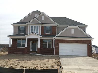 Washtenaw County Single Family Home For Sale: 504 Arlington Dr