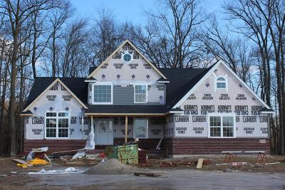 Single Family Home Contingent - Financing: 4383 Kelsey Ave
