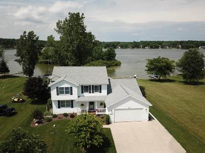 Single Family Home For Sale: 7905 Wadding Drive
