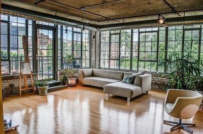 Ann Arbor Condo/Townhouse For Sale: 315 Second