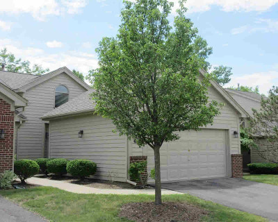 Washtenaw County Condo/Townhouse Contingent - Financing: 157 Kingsbrook Ave