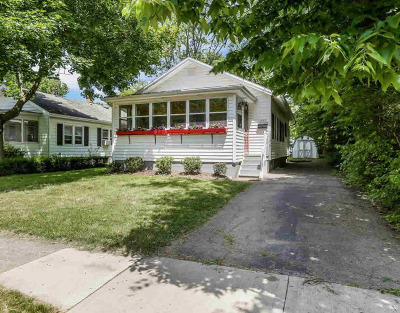 Ann Arbor Single Family Home For Sale: 1427 Coler Rd