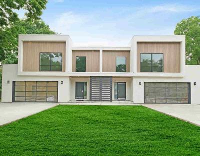 Ann Arbor Condo/Townhouse For Sale: 1601 Leaird Dr