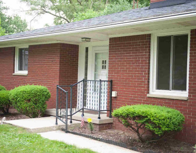 Ann Arbor Single Family Home For Sale: 2481 Grant Dr