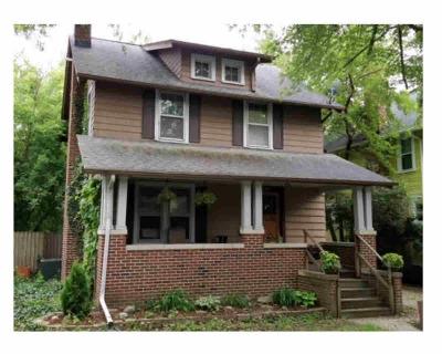 Ann Arbor Single Family Home For Sale: 1124 Granger Ave