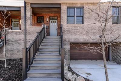 Ann Arbor Condo/Townhouse Contingent - Financing: 107 W Davis