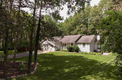 Stockbridge Single Family Home Contingent - Financing: 300 Hermitage Farm Ln