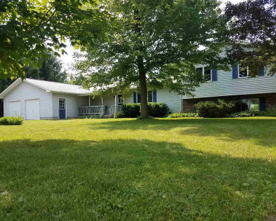 Grass Lake Single Family Home Contingent - Financing: 975 Grass Lake Rd