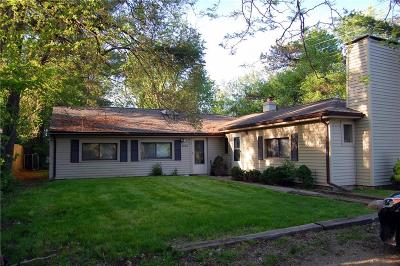 Washtenaw County Multi Family Home For Sale: 3345 Packard St