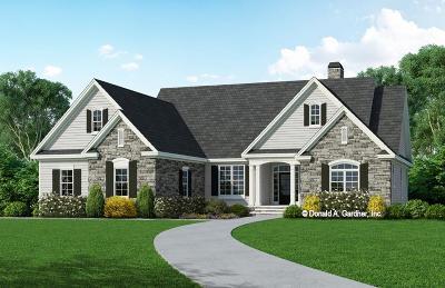 Washtenaw County Single Family Home For Sale: 1 Arbor Ln