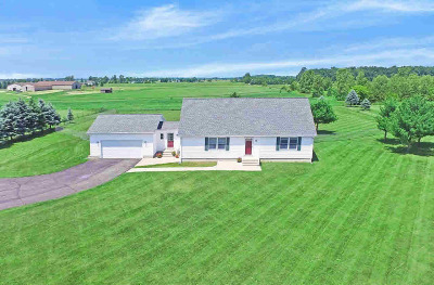 Grass Lake Single Family Home Contingent - Financing: 14700 Grass Lake Rd