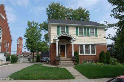 Chelsea Single Family Home Contingent - Financing: 125 E Middle
