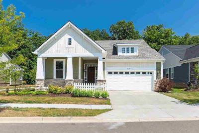 Canton Condo/Townhouse For Sale: 48996 Garden Ln