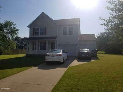 Kalamazoo Single Family Home For Sale: 6868 Southwind St