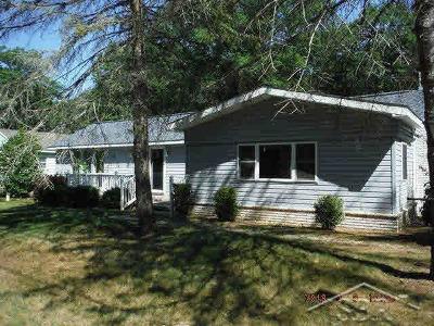 Single Family Home For Sale: 5299 E 28th