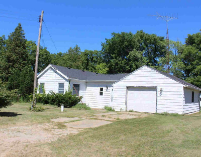 Grass Lake Single Family Home Contingent - Financing: 6381 Katz Rd