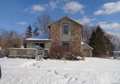 Single Family Home For Sale: 212 N Nelson St