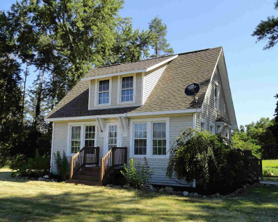 Chelsea Single Family Home Contingent - Financing: 17364 M-52 Hwy