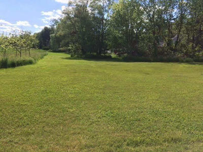 Residential Lots & Land For Sale: 516 Grant Street, Parcel G