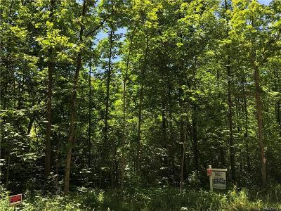 South Lyon MI Residential Lots & Land For Sale: $179,900