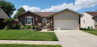 Single Family Home For Sale: 25387 Norvell