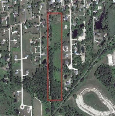 Residential Lots & Land For Sale: Travis Rd