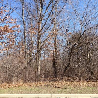 Residential Lots & Land For Sale: Collier Rd