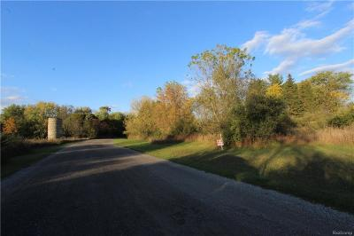 Residential Lots & Land For Sale: Genesis Dr