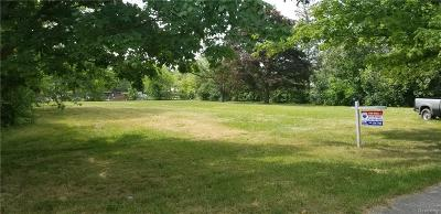 Residential Lots & Land For Sale: 44805 Joy Rd