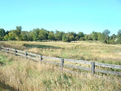 Residential Lots & Land For Sale: Casey Rd