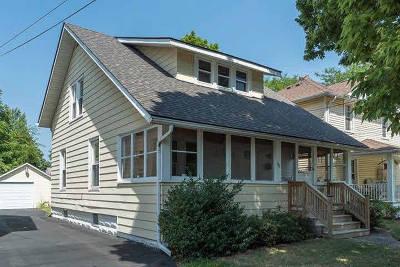 Jackson Single Family Home For Sale: 510 Orange St
