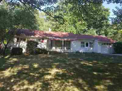 Single Family Home For Sale: 2379 Clearview Ct