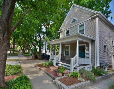 Ann Arbor Single Family Home For Sale: 317 5th St