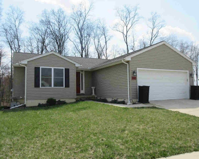Dexter Single Family Home For Sale: 513 Coventry Cir
